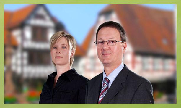 Schmitt Immobilien Ansprechpartner